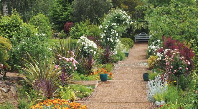 Marysville Open Gardens