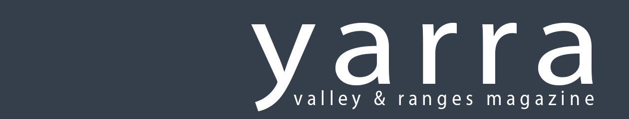 Yarra Valley & Ranges Magazine