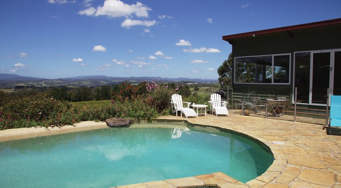 Spectacular Valley Views – Stay