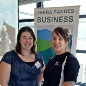 Mara Natasha Yarra Ranges Business Women on the Go
