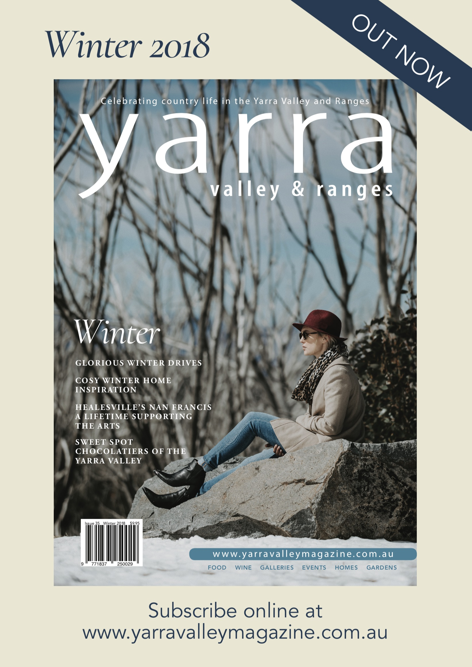 Pip Young, Author at Yarra Valley Magazine