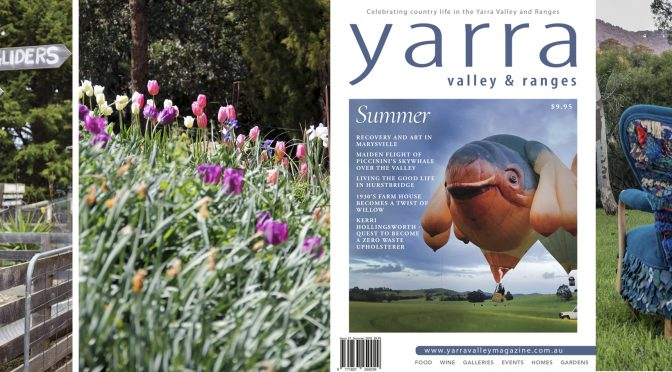 The Summer Edition is arriving this week!